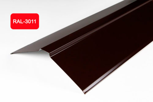 Евроконек / Евроендова, S 150x25x40, красный / 3011