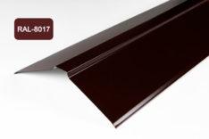 Евроконек / Евроендова, S 150x25x40, коричневый / 8017